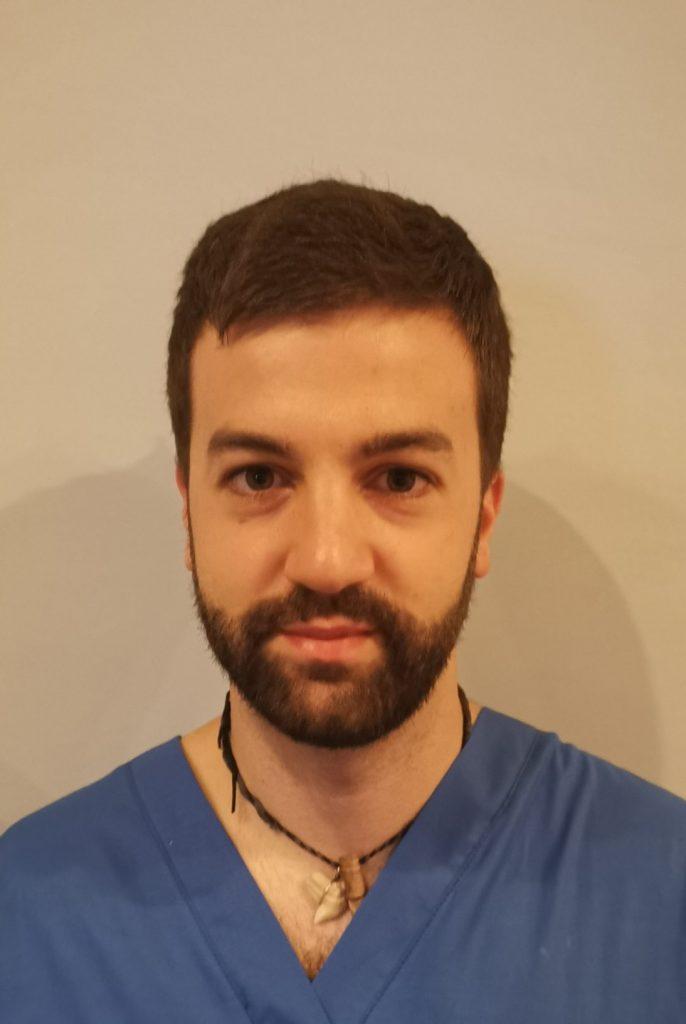 Alessandro Marangon